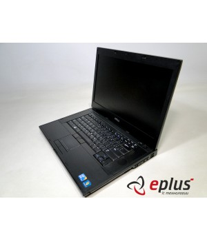 Ноутбук DELL Latitude E6510 HDD 160 GB/ LCD 15.6/ RAM 2 GB/ CPU CI5 2.67/ Б/у