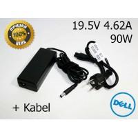 Блок питания для ноутбука Dell (19.5V 4.62A 90W)