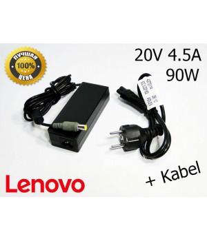 Блок питания для ноутбука Lenovo (20V 90W 4.5A)