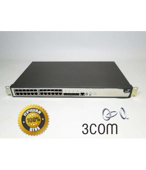 Коммутатор 3COM Switch 5500-EI 28-Port