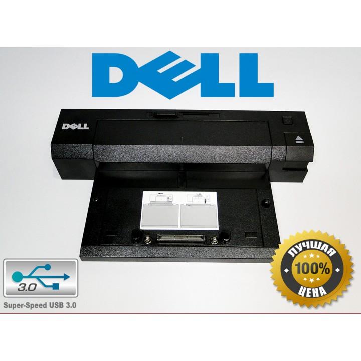 Док-станция DELL PR02X USB 3.0