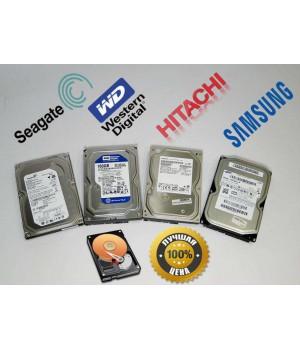 Жесткий диск HDD 160GB/ 7200rpm/ 8MB/ 3.5/ SATA II Б/у