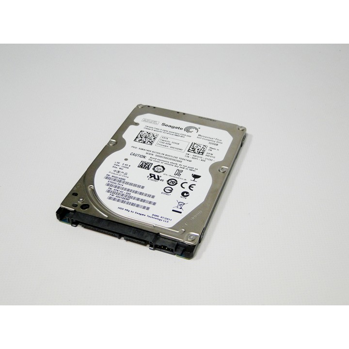 HDD 2.5 / 320GB / Sata 1 Б/у