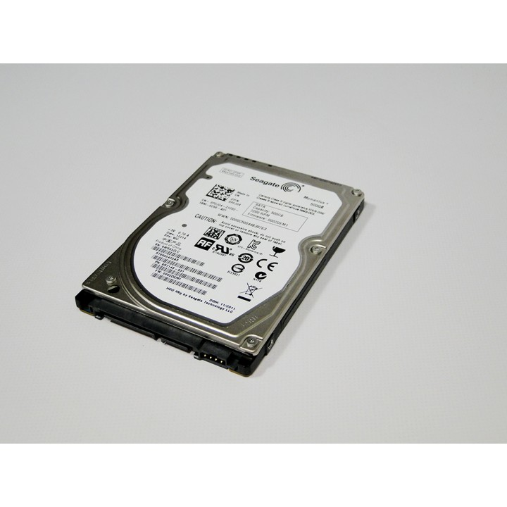 HDD 2.5 / 500GB / Sata 1 Б/у