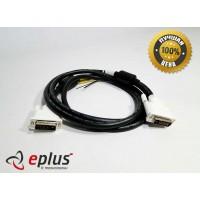 Кабель DVI DualLink 1.8 м Б/у