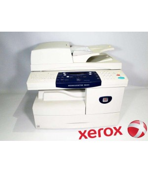 Лазерный МФУ Xerox WorkCentre M20i Б/у