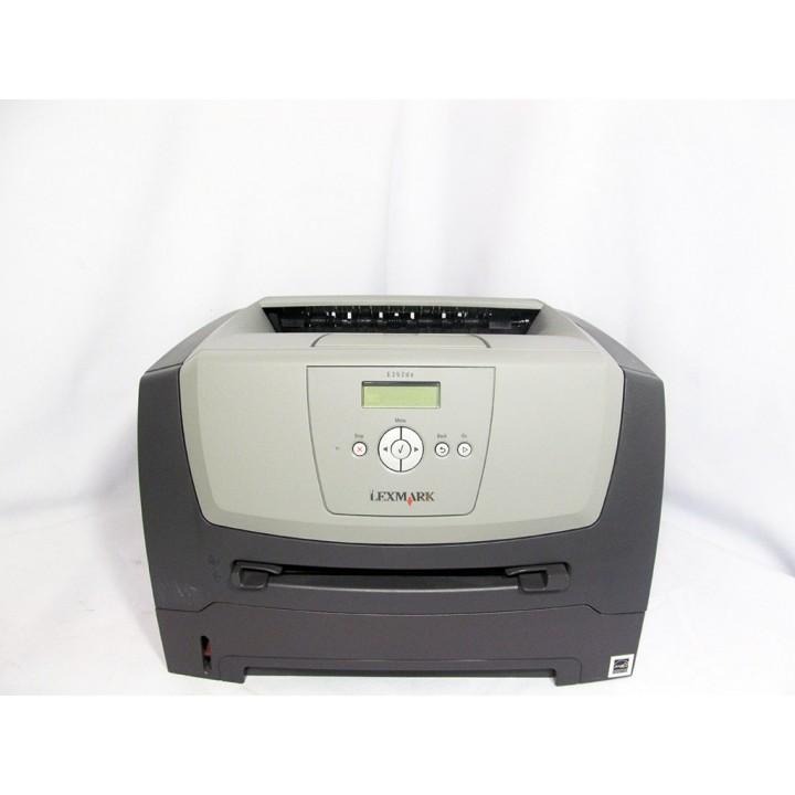 Принтер Lexmark E352dn + USB cable Б/у