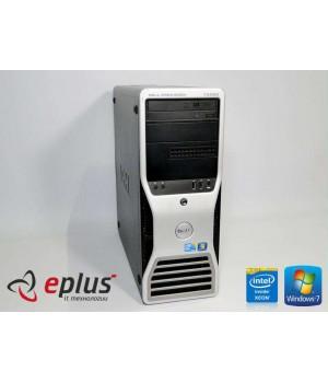Dell Precision T3500 6 ЯДЕР Xeon W3530 2.80/6144/160