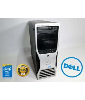 2-х Процессорный Сервер Dell Precision T5500 2x-Xeon E5503