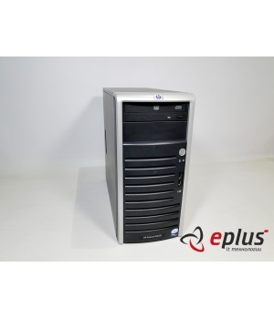Сервер HP ProLiant ML110 (MT) HDD 250 GB/ RAM 2 GB/ CPU Xeon 3.0 б/у