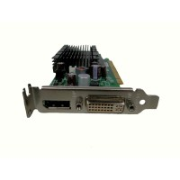 Видеокарта Nvidia GeForce 9300GE DP 512Mb LP / DVI/ DisplayPort